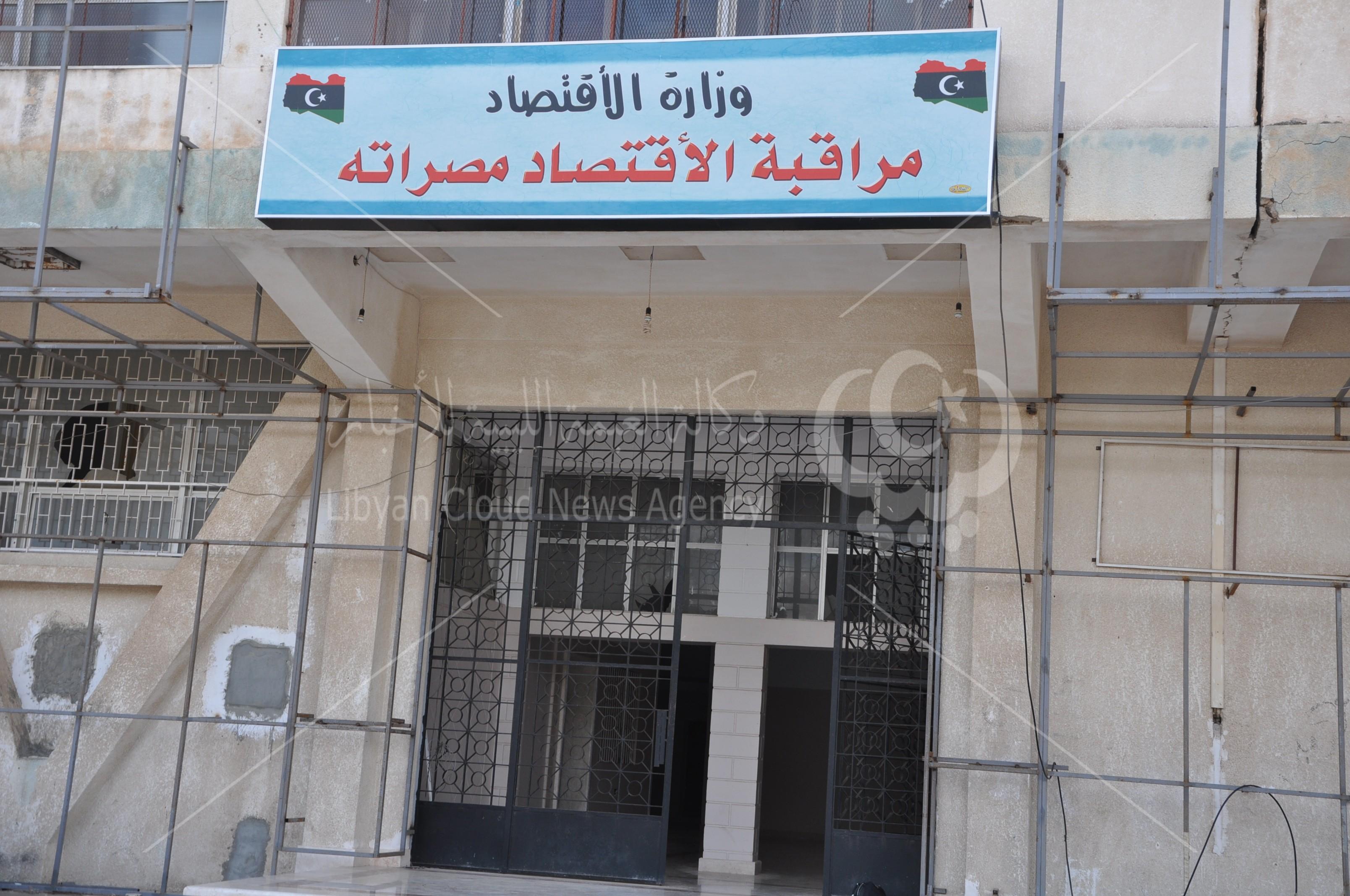 مخالفات إدارية وصحية لمحلات توزيع الدواجن بمصراته