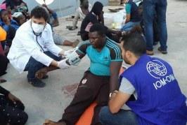 إنقاذ مئات المهاجرين غير القانونيين يوم الجمعة.. بينهم ليبين
