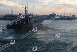 سفينة (تريميتي) الإيطالية ستصل القاعدة البحرية بطرابلس