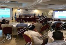 تعزيز إدارة توريد الأجهزة الطبية في ليبيا