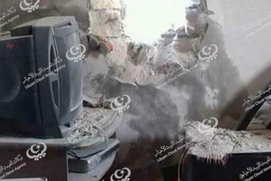 قتيل وعدد من الجرحى في اشتباكات بالعجيلات