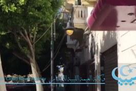 الكهرباء تنقطع عن البيوت لتنير الشوارع نهاراً