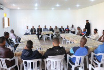 تواصل الملتقى العام لحكام كرة القدم بالجنوب