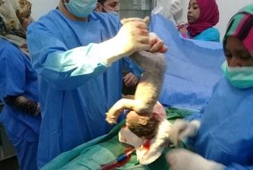 فريق أزمة الصحة يعاين 1240 مريض خلال أسبوعين في غات