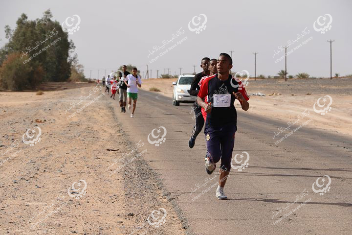 Photo of اختتام بطولة العدو الريفي بالجنوب 