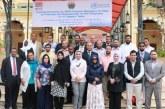 ورشة تدريبية لتحسين الوصول إلى خدمات الرعاية الصحية الأولية في ليبيا