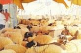 مديرية أمن توكرة توزع أضاحي العيد على أسر الشهداء من منتسبيها
