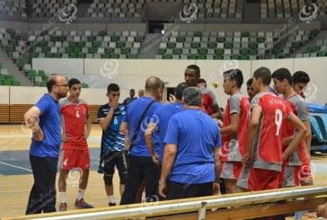 انطلاق نهائيات بطولة ليبيا لكرة الطائرة تحت سن 19عاما