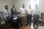 جامعة طبرق تشكل لجنة للتعاقد مع أعضاء هيئة تدريس من جمهورية مصر