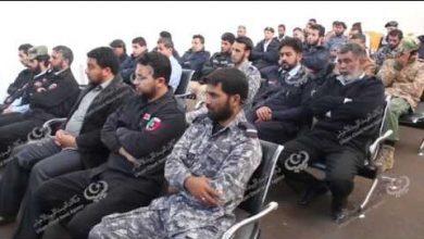 Photo of اجتماع أعضاء مؤسسة الإصلاح والتأهيل قرنادة