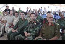 Photo of البيان الختامي لملتقى القبائل الليبية بترهونة