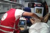 إجراء الكشف الطبي الكامل للمهاجرين غير القانونيين بمركز إيواء الساحل بتوكرة