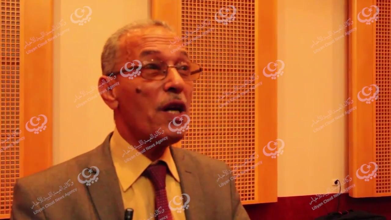 Photo of إعلان مبادئ إتفاق ليبي في تونس