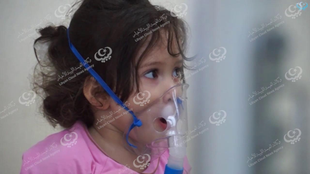 Photo of اجدابیا..مستشفى الشھید امحمد المقریف