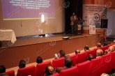 انطلاق المؤتمر العلمي الخامس للبيئة والتنمية المستدامة باجدابيا