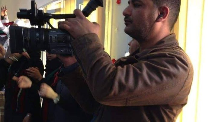 "Photo of تخوّف كبير من الملاحقة القضائية للصحفي ""الهلاك"" مع استمرار احتجازه"