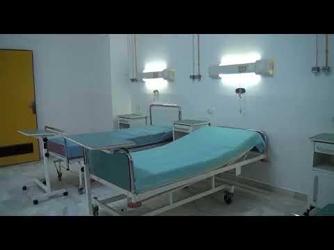 Photo of قسم الجراحة العامة بمستشفى غريان التعليمي يستأنف العمل بعد توقف (4) سنوات