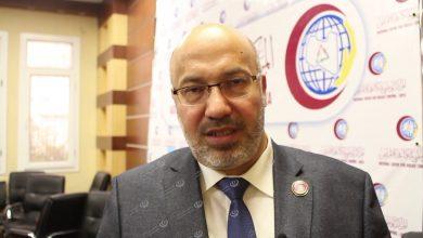 Photo of مدير المركز الوطني لمكافحة الأمراض : ليبيا تمر بأخطر مرحلة.. والبيروقراطية تزيد من سوء الأوضاع