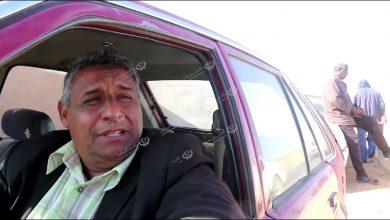 Photo of استطلاع عن أزمة الوقود بسبها