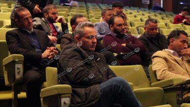 Photo of تنظيم محاضرة توعوية تحت عنوان (برنامج الإصلاح الإقتصادي والمالي في ليبيا) بطرابلس