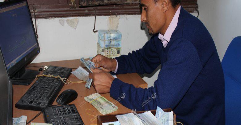 Photo of مصرف المتحد فرع الجميل يباشر بتوزيع السيولة بعد غياب سنتين تقريبا