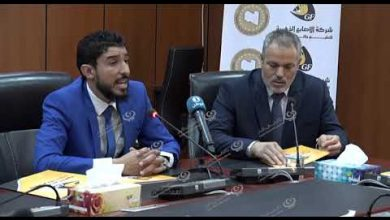 Photo of نقابة موظفي الجامعات الليبية توقع اتفاقية تعاون مشترك