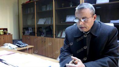Photo of رئيس جامعة سبها : تغلبنا عن نقص الاساتذة بالتدريس عن بعد