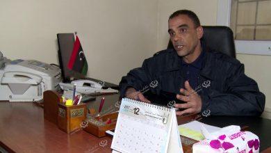 Photo of قسم مكافحة التهريب والمخدرات الخمس  يضبط (9) سيارات مصفحة ذات طابع عسكري