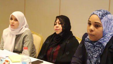 Photo of جامعة طبرق تعقد إجتماع مجلسها إدارتها الأول لهذا العام