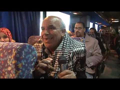 Photo of الشركة العامة للنقل السريع تعاود رحلاتها من طرابلس إلى القاهرة