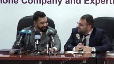 Photo of شركة ليبيانا توقع اتفاقية رعاية لريادة الأعمال مع مؤسسة خبراء فرنسا