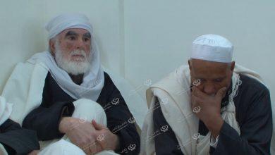 Photo of حكماء وأعيان ومشائخ الخمس يجتمعون للتوعية بالانتخابات البلدية