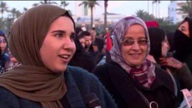 Photo of احتفالات ثورة فبراير في عيون الناس