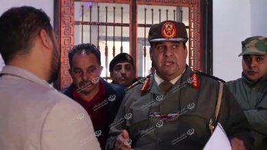 Photo of منطقة طبرق العسكرية تُسلم أدوية طبية مصادرة لمركز طبرق الطبى