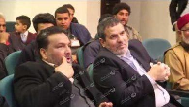 Photo of تكريم للمتقاعدين و المتوفين في شركة البريقة لتسويق النفط بطبرق