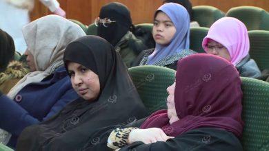 Photo of جمعية الدعوة الإسلامية العالمية تحيي الذكرى الثامنة لثورة 17 فبراير
