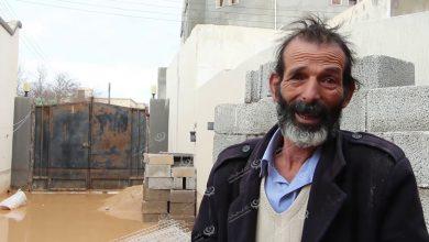 Photo of غرق منازل بسبب السيول وفيضان وادي الربيع