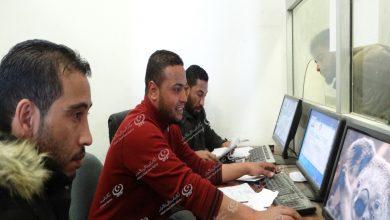 Photo of السجل المدني جالو يدشن منظومة إلكترونية لتخزين البيانات