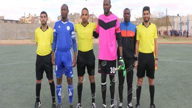 Photo of افتتاح مباريات الجولة الرابعة لدوري الدرجة الأولى لكرة القدم بالجنوب