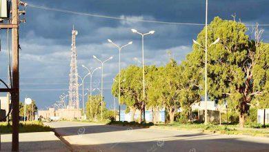 Photo of بعد انقطاع 45 يوم.. مياه الشرب تعود إلى حي المخطط الشرقي بمدينة توكرة