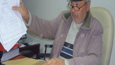 Photo of مراجعة الملاكات في مكتب التفتيش التربوي الجبل الغربي