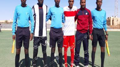 Photo of التعادل بين فريق الهلال والشرارة في دوري الدرجة الأولى لكرة القدم بالجنوب