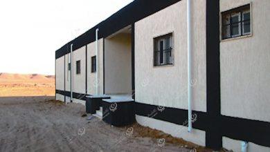 Photo of الانتهاء من بناء مدرسة للتعليم الأساسي في قرية التضامن بين مزدة وغسانو