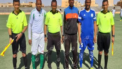 Photo of مباريات الجولة الثالثة لدوري الدرجة الأولى بالجنوب تنتهي بالتعادل الايجابي