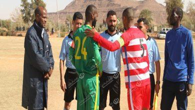 Photo of انطلاق منافسات دوري الدرجة الثانية لكرة القدم بالجنوب