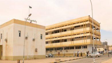 Photo of الناطق الرسمي لطبي سبها : وصول أطباء في تخصصات كانت غير متوفرة بالمركز