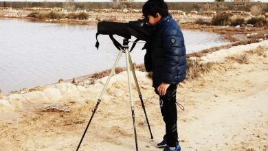 Photo of جمعية بادو البيئية تحتفل باليوم العالمي للأراضي الرطبة