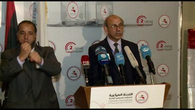 Photo of الانتهاء من عملية إدلاء الأصوات لانتخابات المجالس البلدية لتسع بلديات