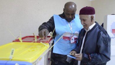 Photo of تغطية للإنتخابات البلدية في مدينة زوارة
