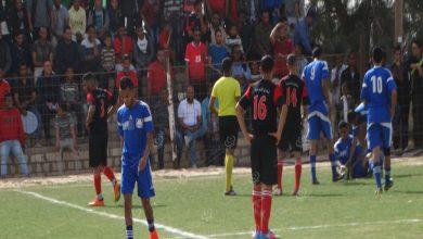 Photo of اختتام دوري الدرجة الثالثة لكرة القدم بالواحات